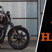 The Shed – Smoky Mountain Harley-Davidson® | The Rider's